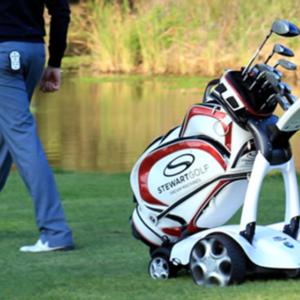 Golf - Tillbehör