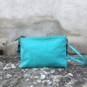 ceannis-väska-turkos