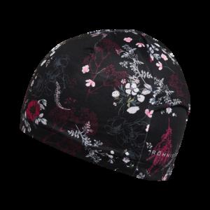 röhnisch - active - hat - pink garden