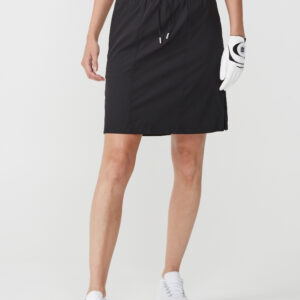 röhnisch-comfort - skort - svart