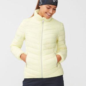 röhnisch - lightdown - jacket - gul