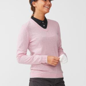 röhnisch-merino - stripepullover