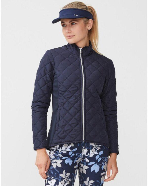 röhnisch-quild tech - jacket - indigo