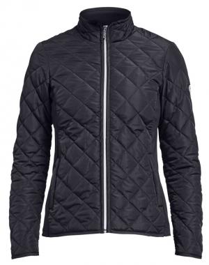 röhnisch-quild tech - jacket - svart