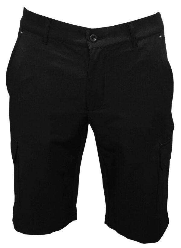 ap - shorts - svarta