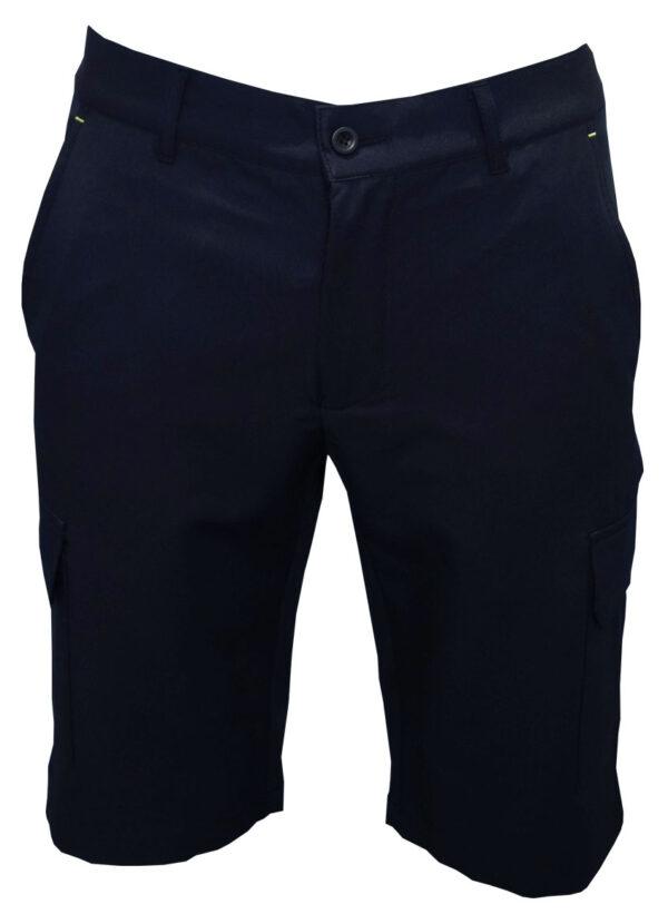 ap - shorts - navy