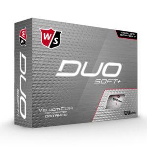 wilson - duo - soft