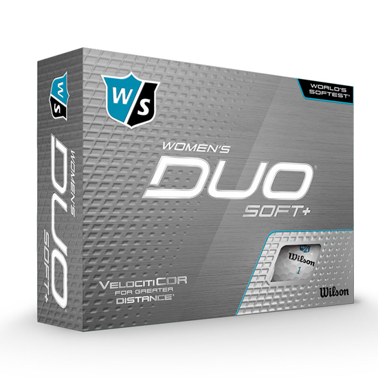 wilson - duo soft - lady