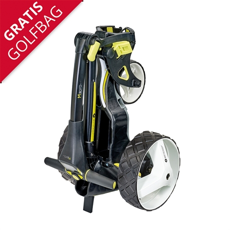 motocaddy M3 - elvagn