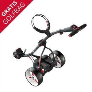 motocaddy S1 - elvagn