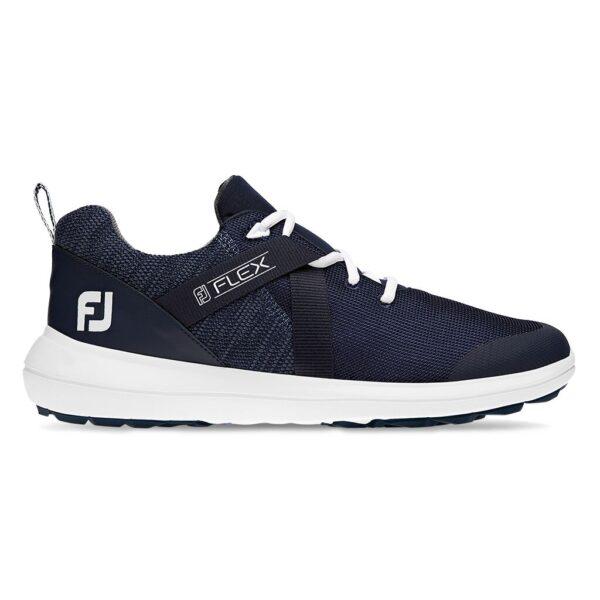 footjoy-flex-blå