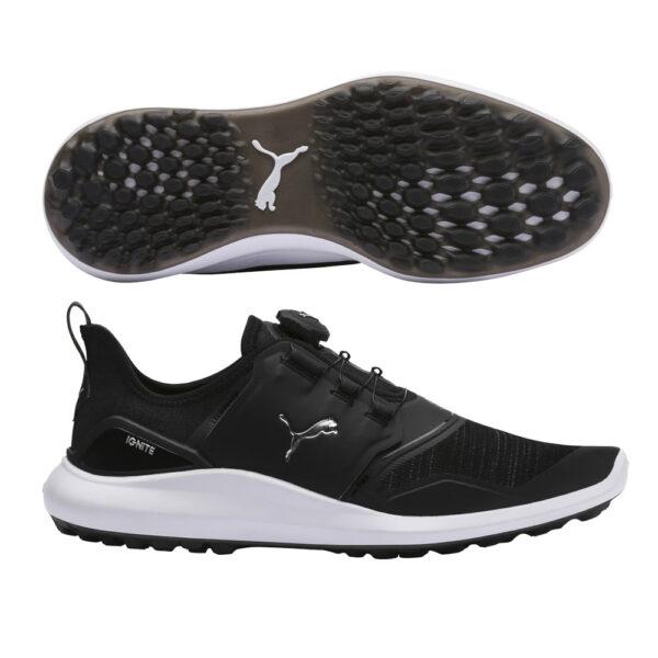 puma-ignite-nxt-lace-svart