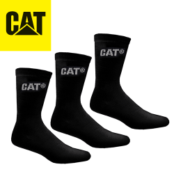 cat-strumpor-långa-svart