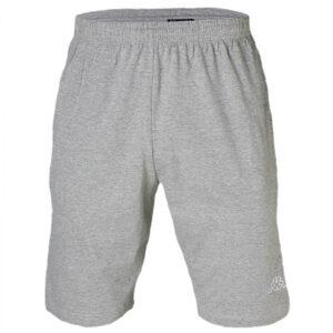kappa-shorts-cabog-grå