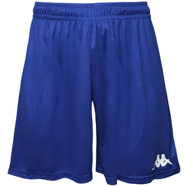 kappa-wusis-shorts-blå
