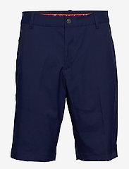 puma-jackpot-shorts-blå